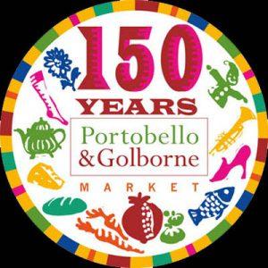 150 years of Portobello and Golborne Market